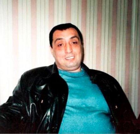 В Москве арестовали Лашу Цхалтубского, известного как соперника Деда Хасана.