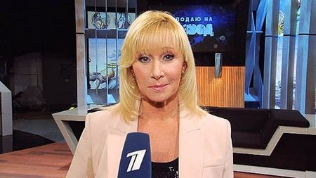 Оксана Пушкина запускает новый телепроект.
