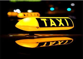 Штрафы для всех нелегальных таксистов увеличатся в разы