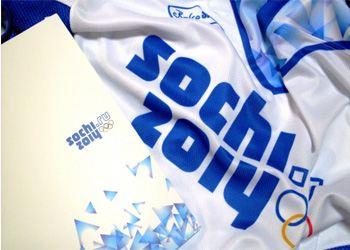Новая купюра посвящается Олимпийским играм в Сочи