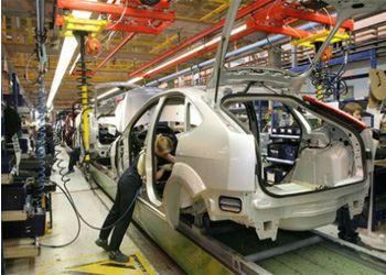За год продажи авто в Беларуси увеличились на 27%