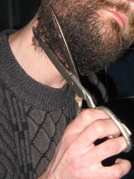 В Сургуте полицейские заставили мусульман срезать бороду под угрозами.
