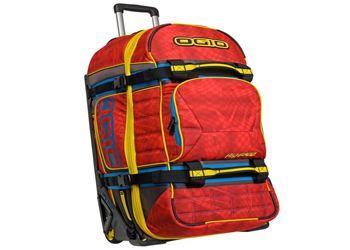 Дорожные сумки OGIO теперь  доступны для россиян