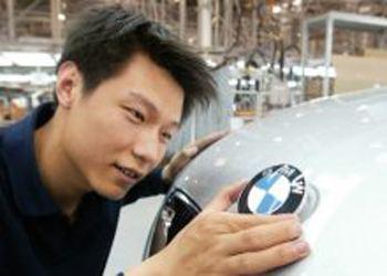 BMW выпустит новейший суб-бренд Zhi Nuo