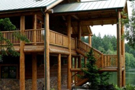 Болгарские деревянные дома