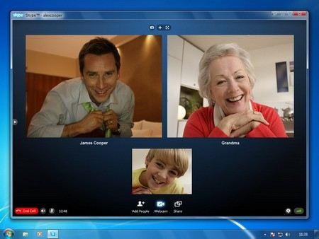 МВД и ФСБ прослушивают разговоры в Skype и читают переписку.