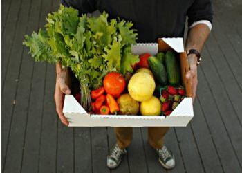 47% москвичей заказывают еду на дом