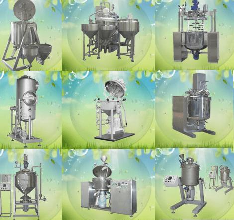 Изделия из нержавеющей стали для фармацевтической промышленности.