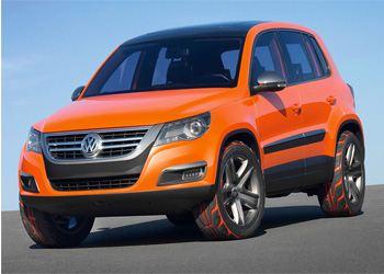 Volkswagen Tiguan обожают многие автолюбители