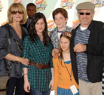 Big family Spielberg