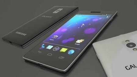 В Нью-Йорке презентовали новый Galaxy S4 от Samsung.