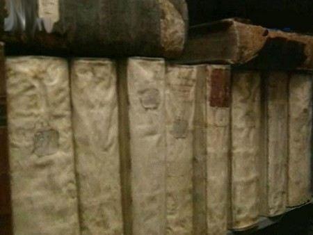Михаил Швыдкой заявил о том, что библиотека Шнеерсона должна быть передана российским хасидам.