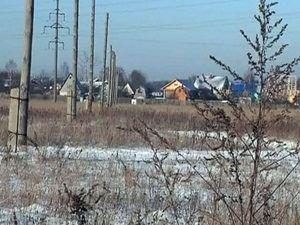 Село в Иркутской области.