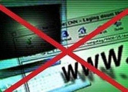 Роспотребнадзор хочет заблокировать больше 1000 сайтов в интернете.