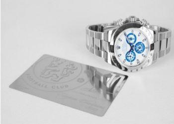 Rolex создал часы для знаменитостей футбольного клуба Абрамовича