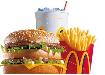 McDonald's в России не смог зарегистрировать товарный знак «Чикен Бекон»