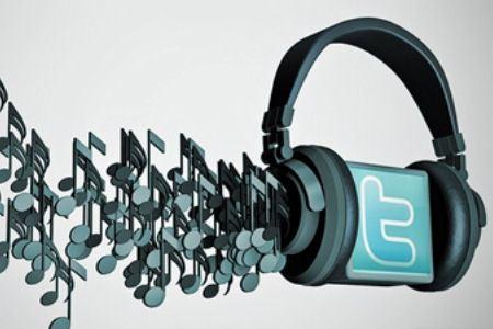 Twitter music будет популярным
