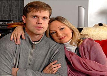 Татьяну Буланову рассмешил ее развод с мужем