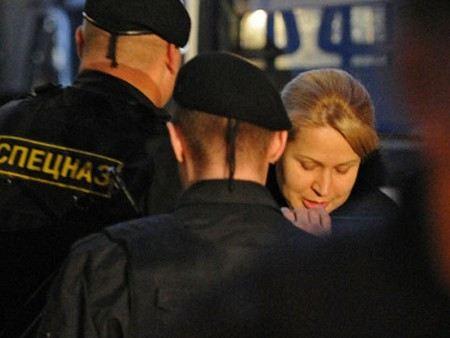 Следствие заявляет, что подозреваемая по делу о хищениях в Минобороны Евгения Васильева продолжает руководить преступной сетью.
