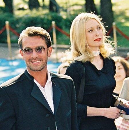 Актер Владимир Машков снова женится на своей бывшей супруге.