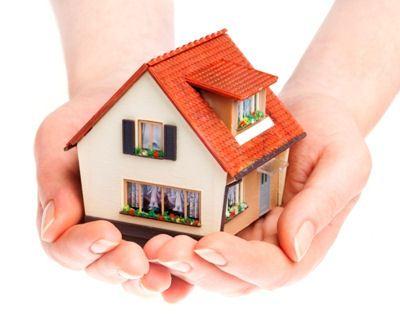 О страховании имущества подумайте заранее