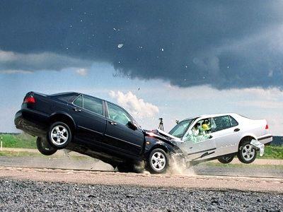 От несчастных случаев никто не застрахован