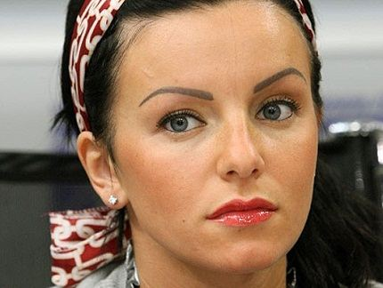 Голая певица Юля Волкова фото, эротика, картинки