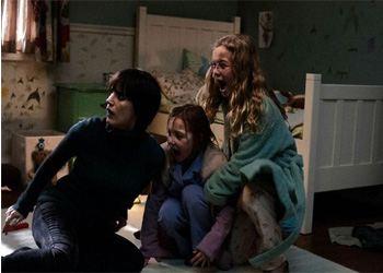 Фильм «Мама» получил за выходные 1,3 миллионов долларов