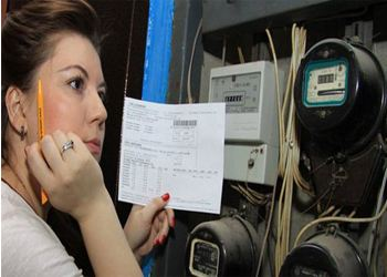 В России без счетчиков тарифы ЖКХ будут намного выше