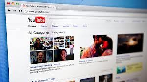 Видеохостинг используется и для размещения профессионального видео