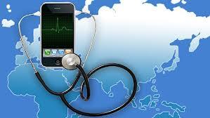 Связь мобильных технологий и медицины ни для кого не стала неожиданностью