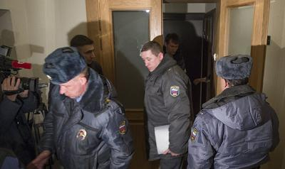Квартиру Николая Цискаридзе попытались взломать
