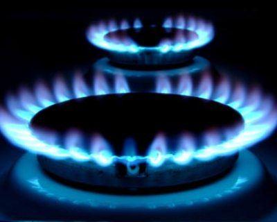 Сланцевый газ - голубое топливо