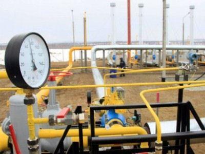 Украина займется добычей сланцевого газа