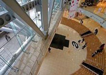 Екатеринбургский рынок коммерческой недвижимости побил все рекорды в 2012 году