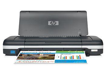 Все устройства от Hewlett-Packard отличаются высоким качеством