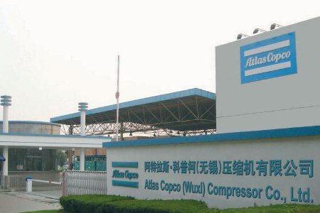 В Китае появится новый компрессорный завод