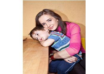 Настоящий отец ребенка Риты Агибаловой - Алексей Адеев