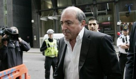 Berezovsky's friends called the new cause of the oligarch's death.