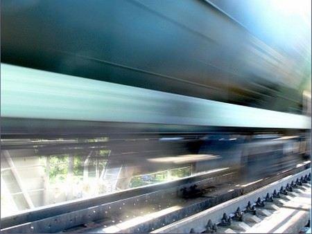 На Трассибе гражданина Франции выбросили из поезда на мороз в трико и носках.