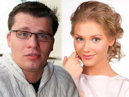Гарик Харламов заврался, рассказывая о своих женщинах.