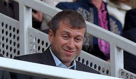 Романа Абрамовича не задерживали, но допросили.