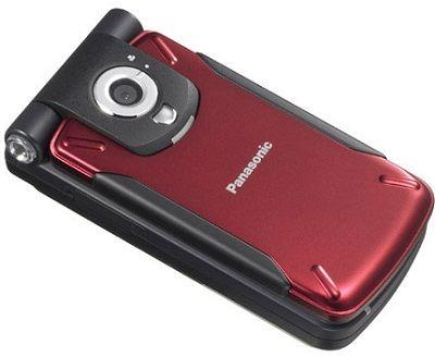 Panasonic собирается продать свой бизнес мобильных телефонов