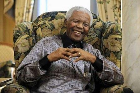 Бывший президент ЮАР госпитализирован с легочной инфекцией.