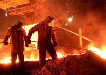 Россия сократила выплавку стали в 2013 году на 4,4%