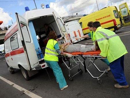 В больницах остаются 16 детей и 3 взрослых, пострадавших в ДТП под Череповцом в Вологодской области