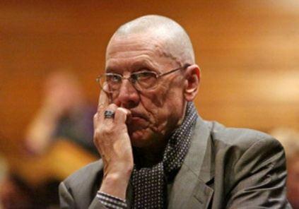 A great man left - Valeriy Zolotukhin ...