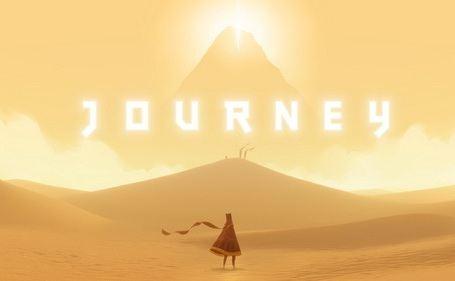 Игра Journey победила во всех номинациях