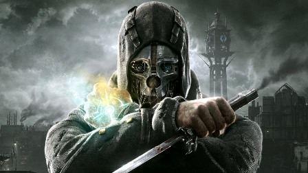 Игра Dishonored получила приз зрительских симпатий