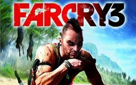 Игра Far Cry 3 признана самой технологически продвинутой картиной